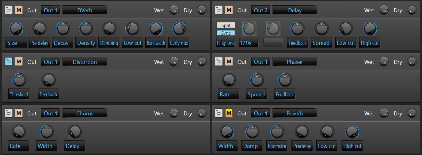 TX16Wx Software Sampler – sampler plug-in for creative musicians